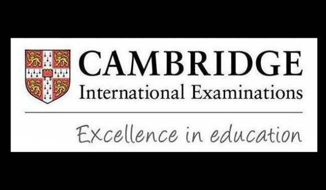 Cambridge announces awards for 85 students from Sindh, Balochistan