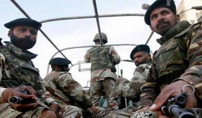 Rangers in Punjab to have more powers than in Karachi: Sana