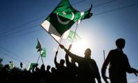 Pakistan at 70