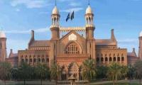LHC suspends notification placing regulatory bodies under ministries