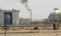 Saudi Aramco taps JPMorgan, Morgan Stanley for IPO