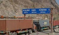 Ports to face congestion on slowdown in cargo clearance at Pak-Afghan border