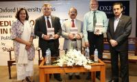 Book on Kohinoor's extensive journey launched in Karachi