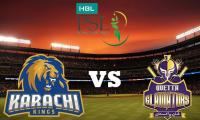 Battling for survival, Karachi look to topple Quetta today