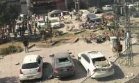 Fear grips City after DHA blast, rumours