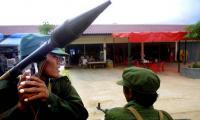 No peace in sight, says Myanmar militia