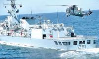 Pak Navy displays prowess at Navdex in Abu Dhabi