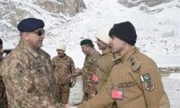 Threats from eastern border to be effectively responded, says Gen Bajwa