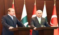 Pakistan, Turkey agree to combat racism, Islamophobia together