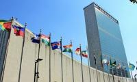 Pakistan's counter terrorism drive has entered intense phase, Lodhi tells UN