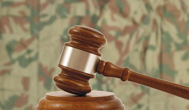 Another meeting on military courts remains inconclusive