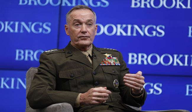 Pentagon says never termed Pakistan a threat to US