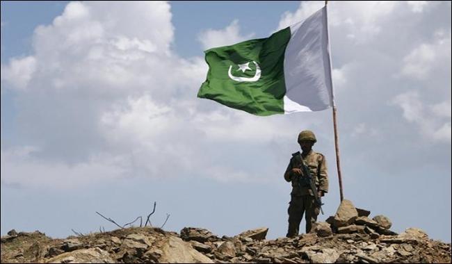 Heavy shelling on LoC, Afghan border