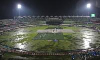 Rain threatening to hit PSL playoffs