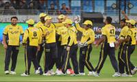 Afridi catapults Zalmi to top of HBL PSL table