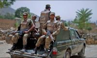 12 more terrorists killed in Swabi