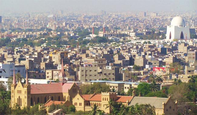 Pakistan gradually becoming stable, prosperous