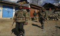 Two Indian Army brigades pulled out of held Kashmir
