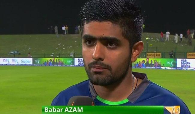 Virat Kohli's Performance My Target: Pakistan's Babar Azam
