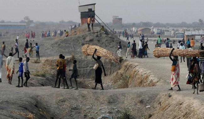 South Sudan rebels kidnap eight local aid workers