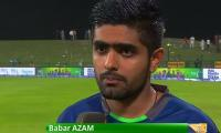 Babar hopes to shine against West Indies
