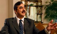 Ex-PM Yousaf Raza Gilani denies issuing illegal visas to Americans