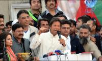 PTI to organise PSL with quality players, not Railu Kattas: Imran