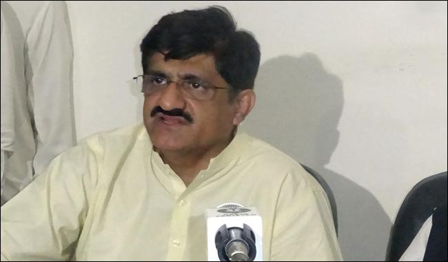 Federal institutions to be sent packing if attitude not changed: Murad