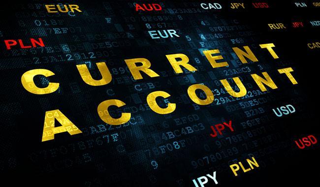 Current account deficit widens 120.50 percent to $5.473 billion