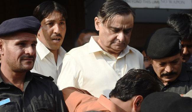 SHC referee judge reserves verdict on Dr Asim's bail plea