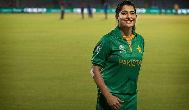 Fixers don't deserve to play for Pakistan, says Sana
