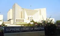 SC suspends SHC order of sealing liquor shops in Sindh