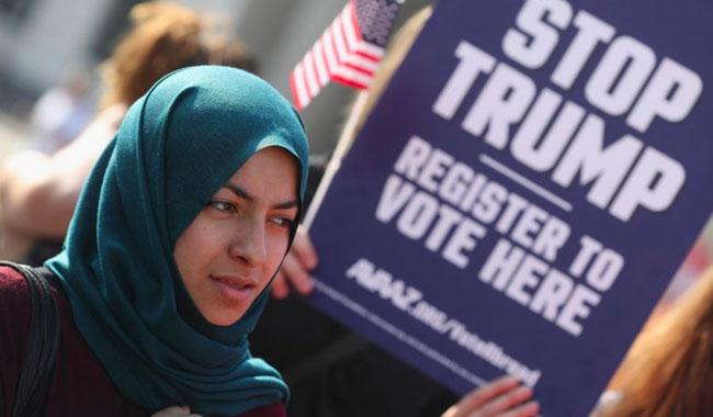 Trump effect: One fifth of Muslims planning to leave US