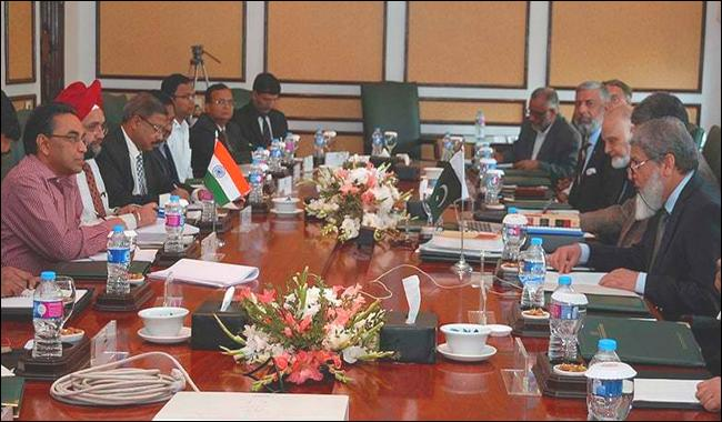 India, Pakistan to review Miyar project