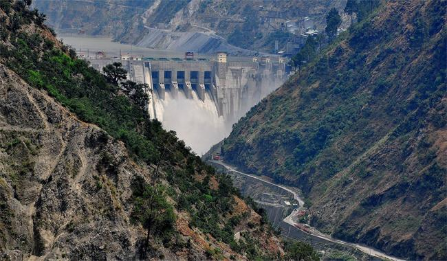 War Over Water: Indus Creates Rift Between India And Pakistan