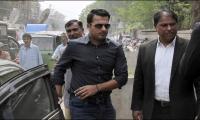 Sharjeel, Shahzeb plead innocence before FIA