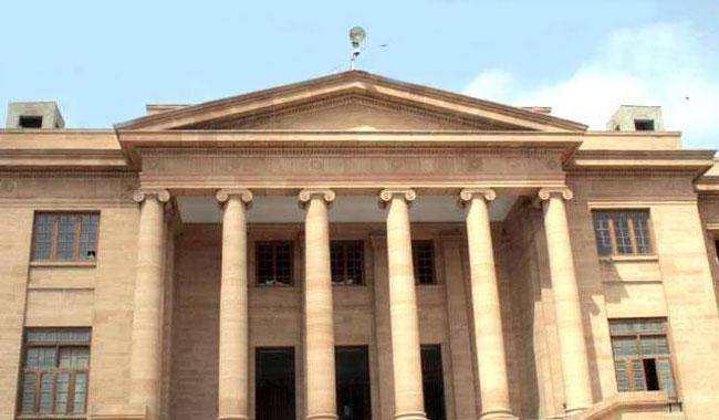 SHC orders protection for Hindu temple in Sujawal