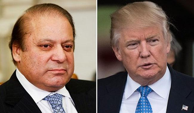 Pakistan in the Trump era