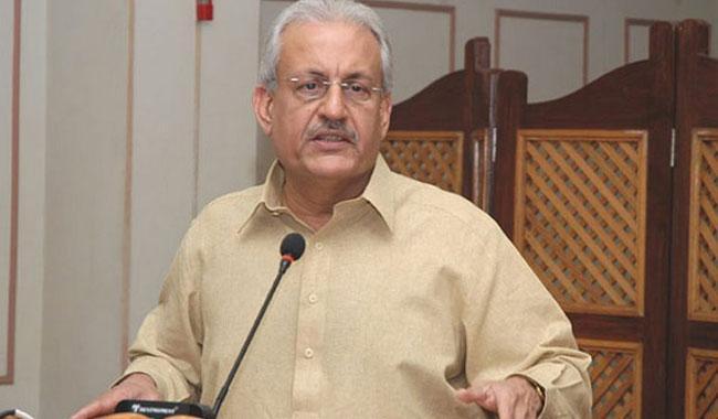 Missing person cases in a democracy unacceptable: Rabbani