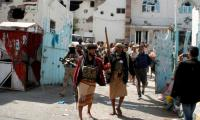 16 rebels killed in Yemen