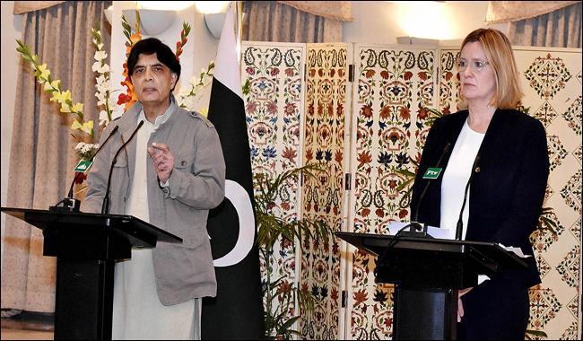Pak-UK conflict over Altaf