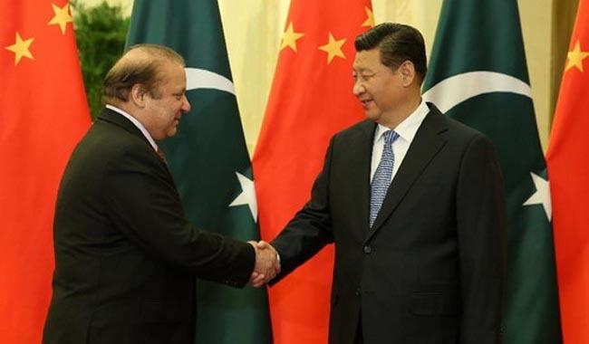 Opposition to CPEC