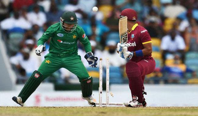 Windies mull plan to counter Pak rookies