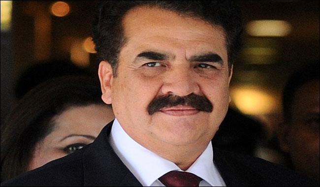 Gen Raheel's heading military alliance to create anarchy: Moosavi