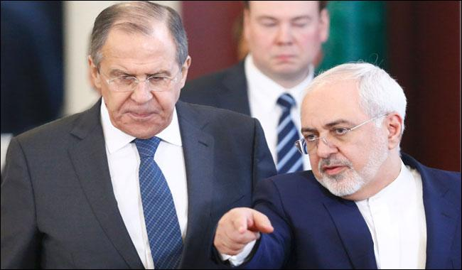 Russia can use its mly bases, says Iran