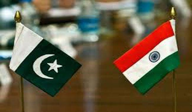 'Indo-Pak arms race most dangerous in world'