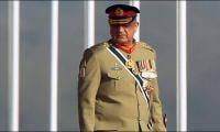 General Bajwa's successful diplomacy with SA, UAE, Iran