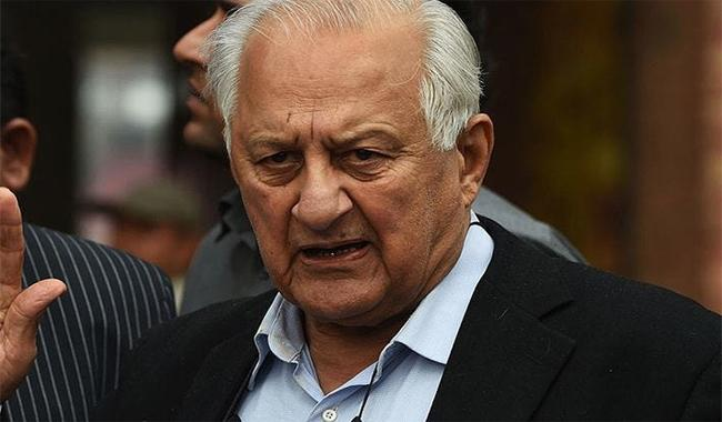 Pakistan Cricket Board chief Shaharyar Khan to step down in August