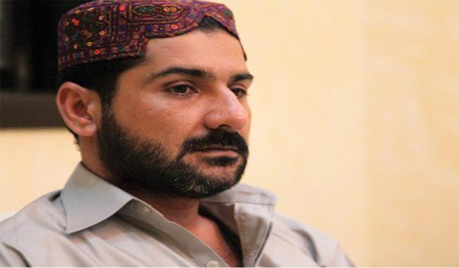 'Uzair Baloch in contact with RAW, Iranian spy agency'