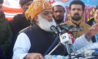 Pakistan always used for proxy wars: Fazl